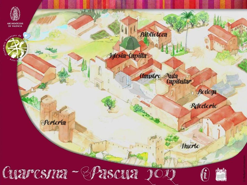 monasterio_virtual_cuaresma